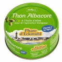 THON ALBACORE* HUILE OLIVE 160G