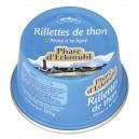RILLETTES THON* 125G ALBACORE