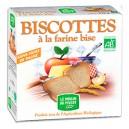 BISCOTTES BISES 270G Sans HUILE de PALME BIO